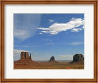 Monument Valley Fine Art Print