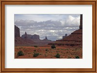 Monument Valley III Fine Art Print