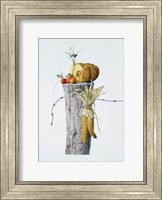 Autumn Elements Fine Art Print