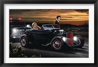 Joy Ride Fine Art Print