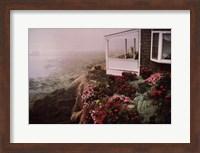 Rockport Garden Fine Art Print