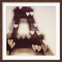 City of Love Fine Art Print