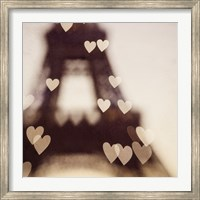 City of Love Fine Art Print