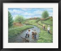 Treasured Memories Fine Art Print