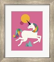 To Be A Unicorn Fine Art Print