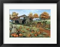 Cooksville Barn Fine Art Print