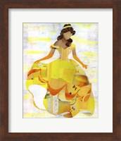 Belle Fine Art Print