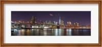 Bridge Pano 3 Fine Art Print