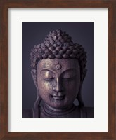 Buddha 5 Fine Art Print