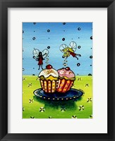 Fairy Cakes Fine Art Print