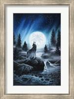 Spirits of the Wild Fine Art Print