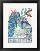 Get Your Flop On Fine Art Print