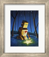 Another Wish Is Found Fine Art Print