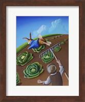 Peter Rabbit 5 Fine Art Print