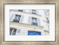Vincent Van Gogh Paris Fine Art Print
