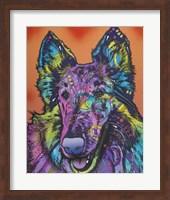 Ava Fine Art Print