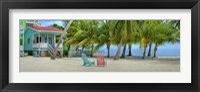 Island Time Fine Art Print