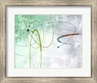 Geometric 09 Fine Art Print