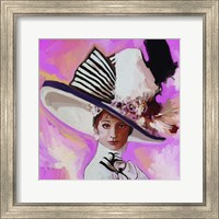Audrey Hepburn My Fair Lady Fine Art Print