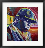 Biggie Smalls Fine Art Print