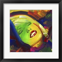 Debbie Harry Fine Art Print