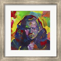 Eddie Vedder Fine Art Print