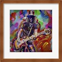 Slash Fine Art Print