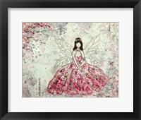 The Fairy Queen Fine Art Print