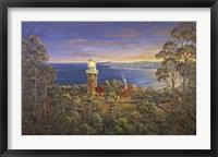 Barrenjoey Light A Fine Art Print