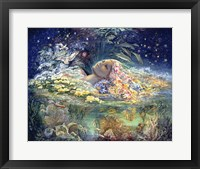 Aphrodite - Goddess Of Love Fine Art Print