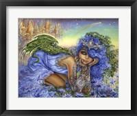 Dragon Charmer Fine Art Print