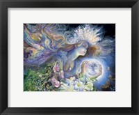 Princess Of Light Fine Art Print