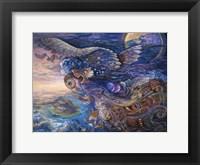 Queen Of The Night Fine Art Print
