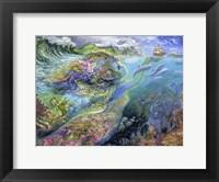 Spirit Of The Ocean Fine Art Print