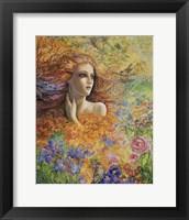 Summer Breeze Fine Art Print