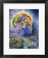 The Presence Of Gaia Fine Art Print
