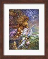 Wind Of Change Fine Art Print