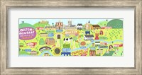 They Draw And Travel Fine Art Print