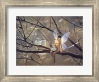 Feathered Friends - N Fine Art Print