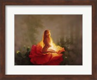 First Light Fine Art Print