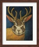 Jackalope Fine Art Print