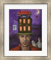 Prince Fine Art Print