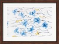 Field of Flowers II Fine Art Print