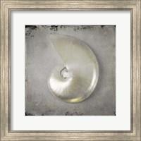 Golden Sea 1 Fine Art Print