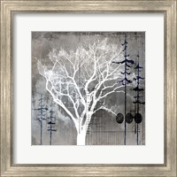July Tree 8 Fine Art Print