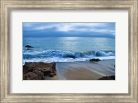 Zuma Beach Fine Art Print