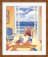 Ocean Breeze Fine Art Print