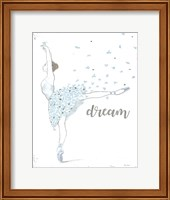 Dream Dancer II Fine Art Print