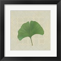 Forest Leaves IV no Lines Fine Art Print