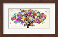 Tree of Love Fine Art Print